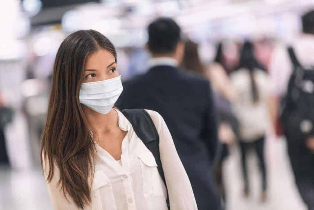 medical supply all mask