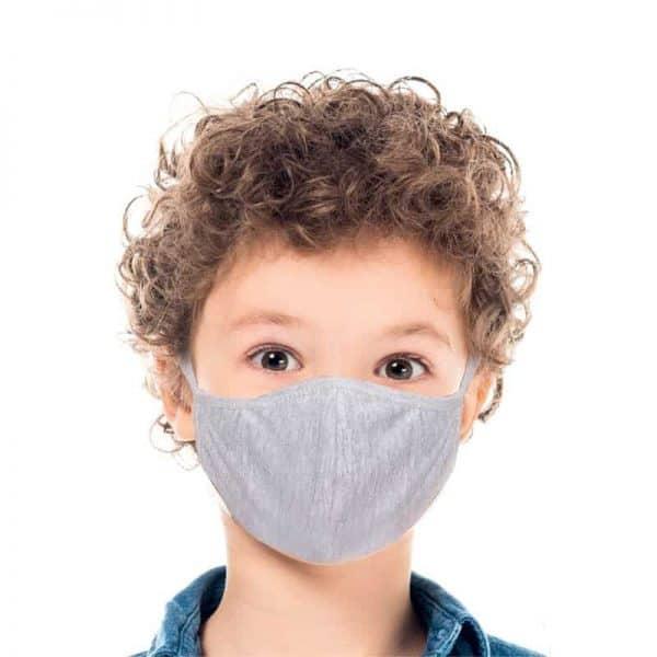 kids reusable face mask