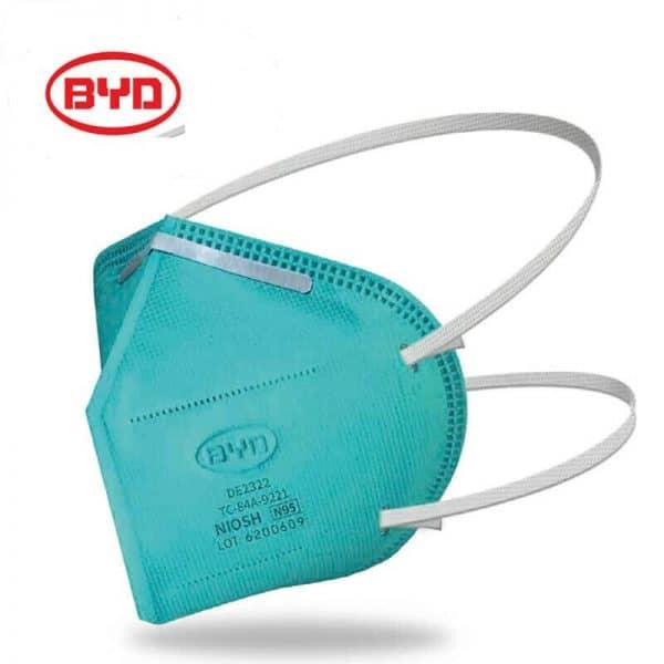 BYD N95 Masks