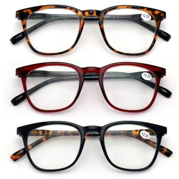 Unisex Reading Glasses