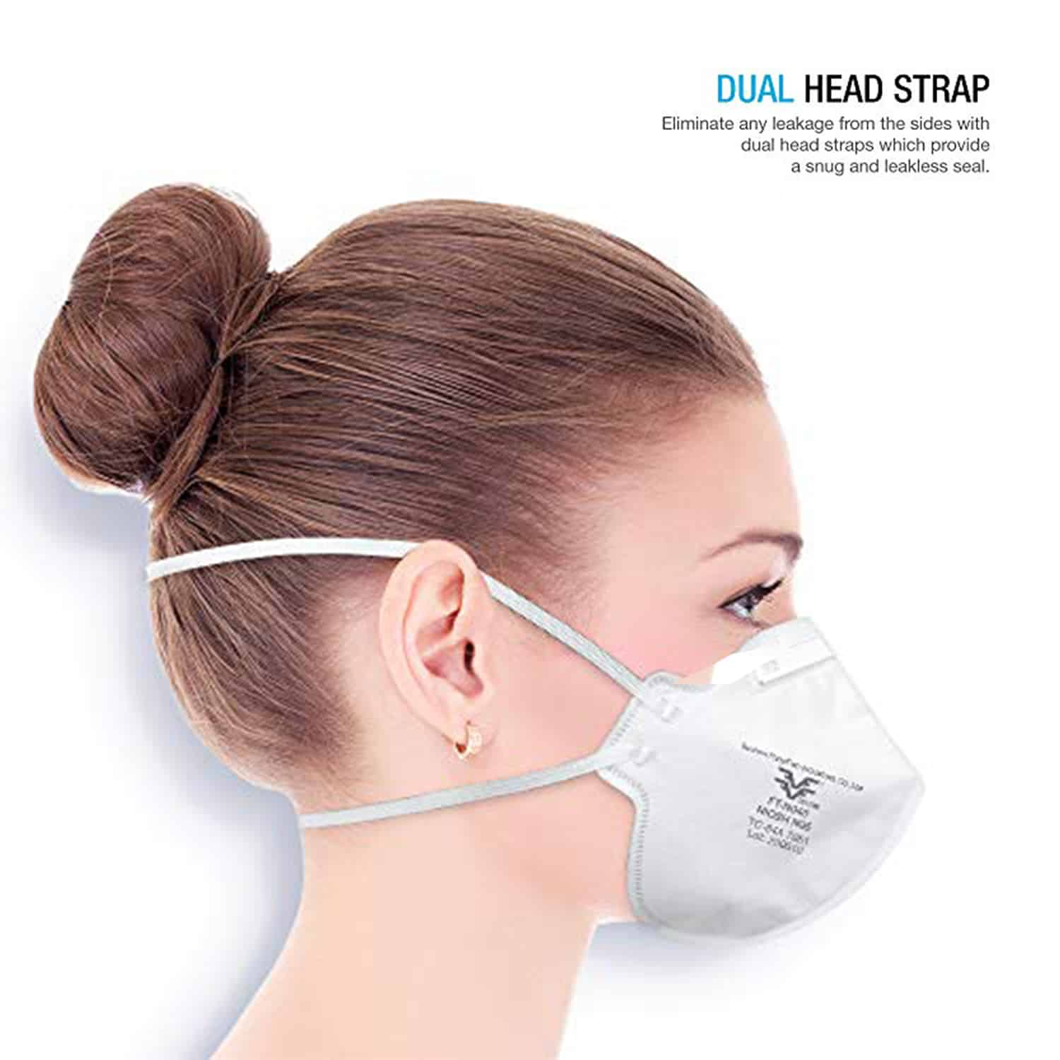 N95 mask made in united states