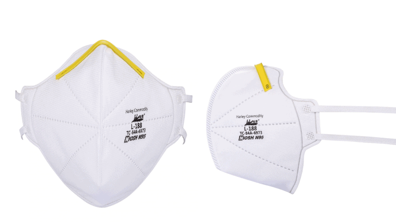 Where can I order an N95 Respirator Mask in USA?
