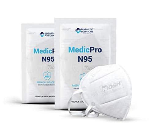 MedicPro N95 Mask