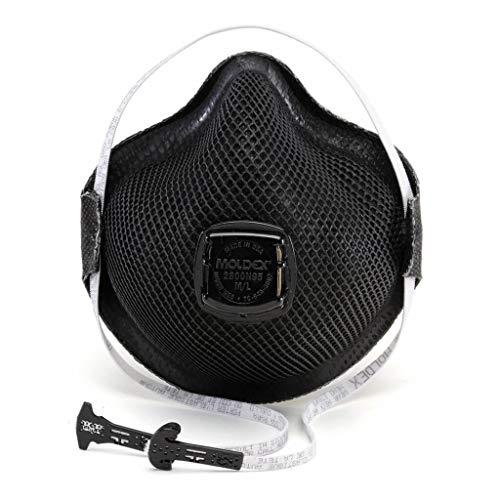 Moldex Respirator M2700 N