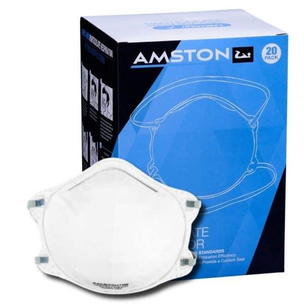 Amston Model 1808 N95