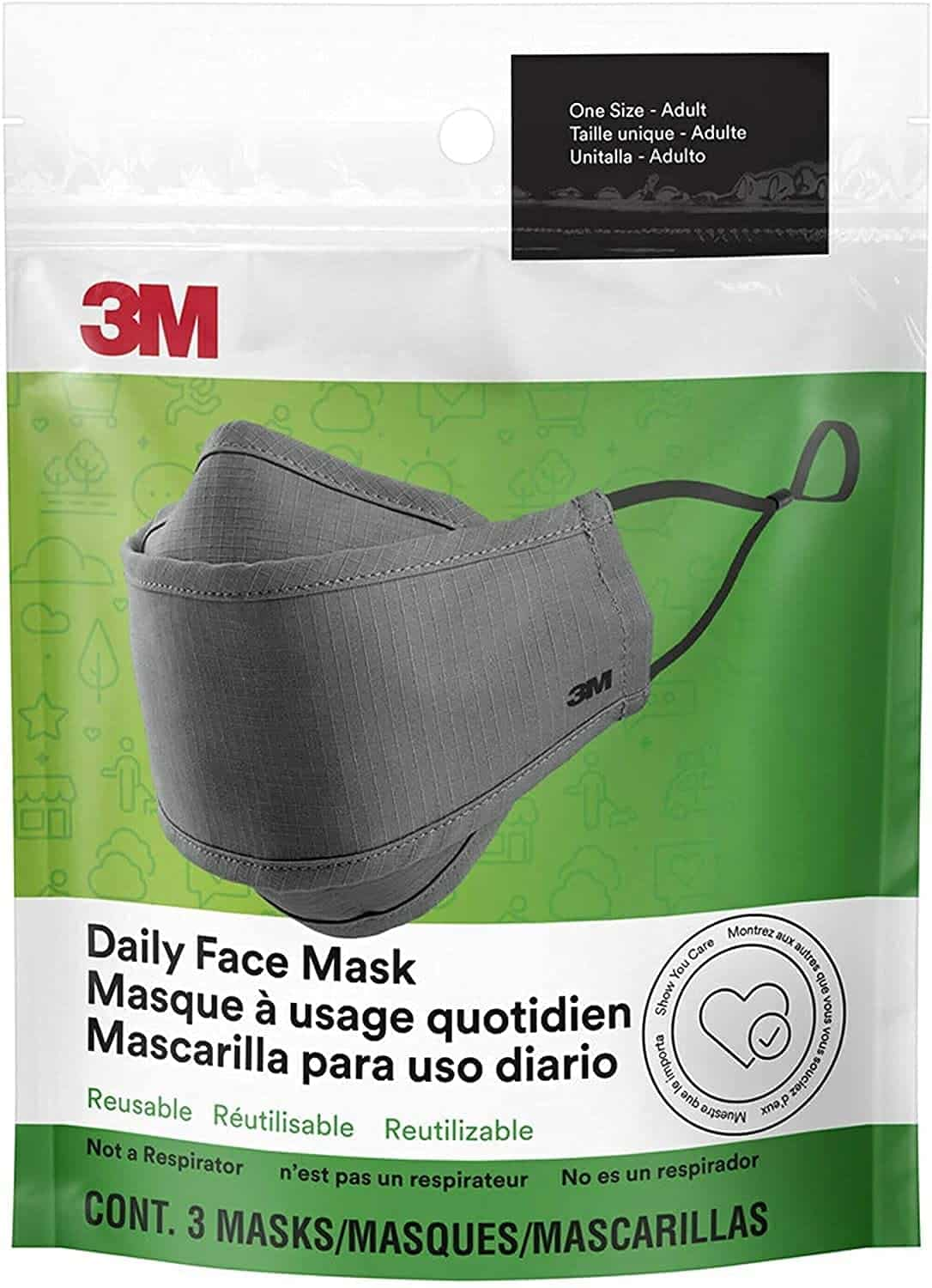 3m face mask