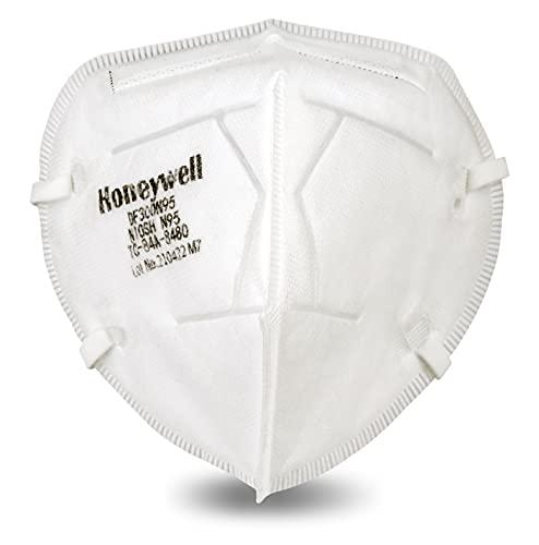 Honeywell DF300 N95 Flatfold