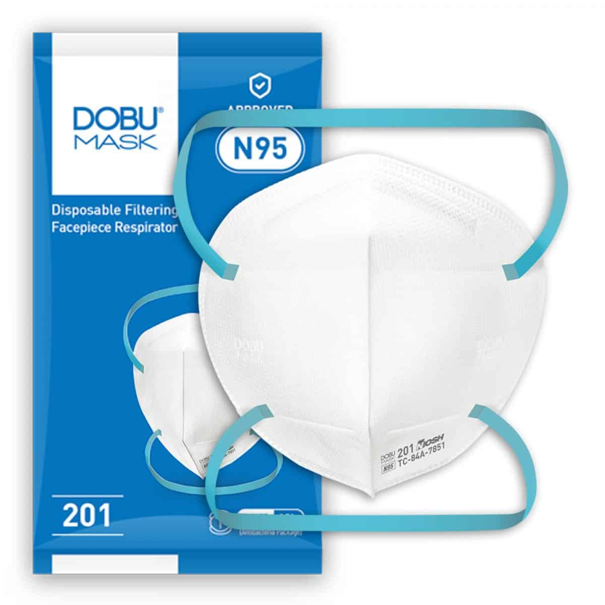 N95 mask for large face
