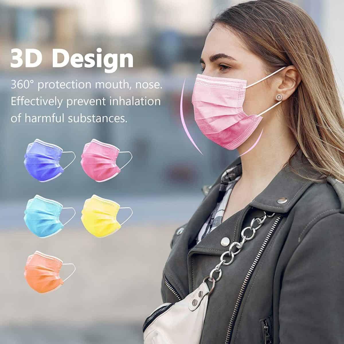 best Disposable Face Masks