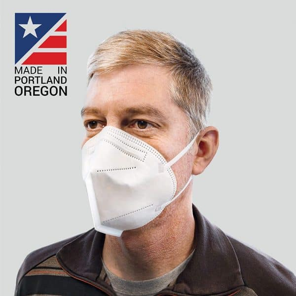 Safety Face Mask Made in USA