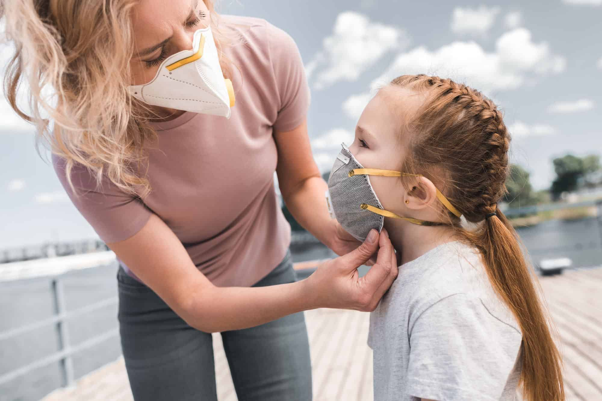 Where to Buy Online an N95 Particulate Respirator Mask